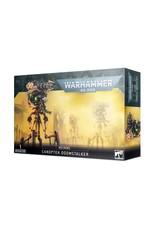 Games-Workshop NECRONS CANOPTEK DOOMSTALKER