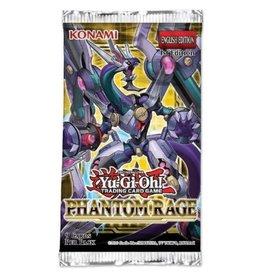 Konami YGO Phantom Rage Booster