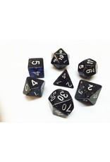 Dice Set ( Blue dice )