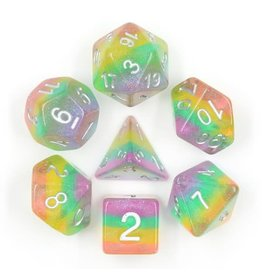 Dice Set  - Chewy Candy