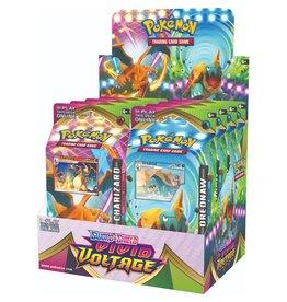 Pokémon Sword & Shield 4: Vivid Voltage - Theme Deck