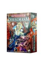 Games-Workshop WARHAMMER UNDERWORLDS: Direchasm (ENG)