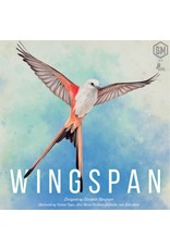 Wingspan: Revised Edition