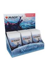 MTG Kaldheim Set Booster