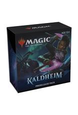 MTG Kaldheim Prerelease Pack (WPN Exclusive)