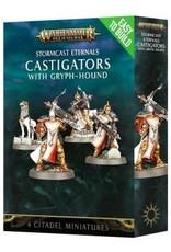 Games-Workshop ETB: CASTIGATORS WITH GRYPH-HOUND