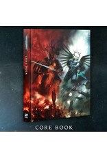 Warhammer 9th ed rule book ( indomitus )