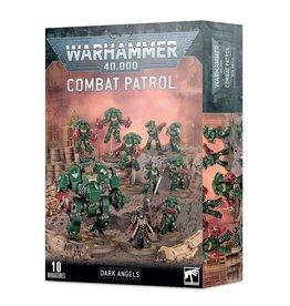 Games-Workshop Combat Patrol: Dark Angels