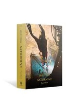 Saturnine Horus Heresy Book - Hard Cover