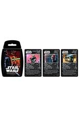 Top trumps Star Wars Episodes 1-3