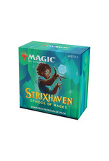 MTG Strixhaven: School of Mages - Prerelease Pack (WPN)