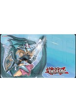 YGO Dark Magician Girl the Dragon Knight Playmat