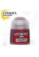 Citadel Paints BASE: BARAK-NAR BURGUNDY (12ML)
