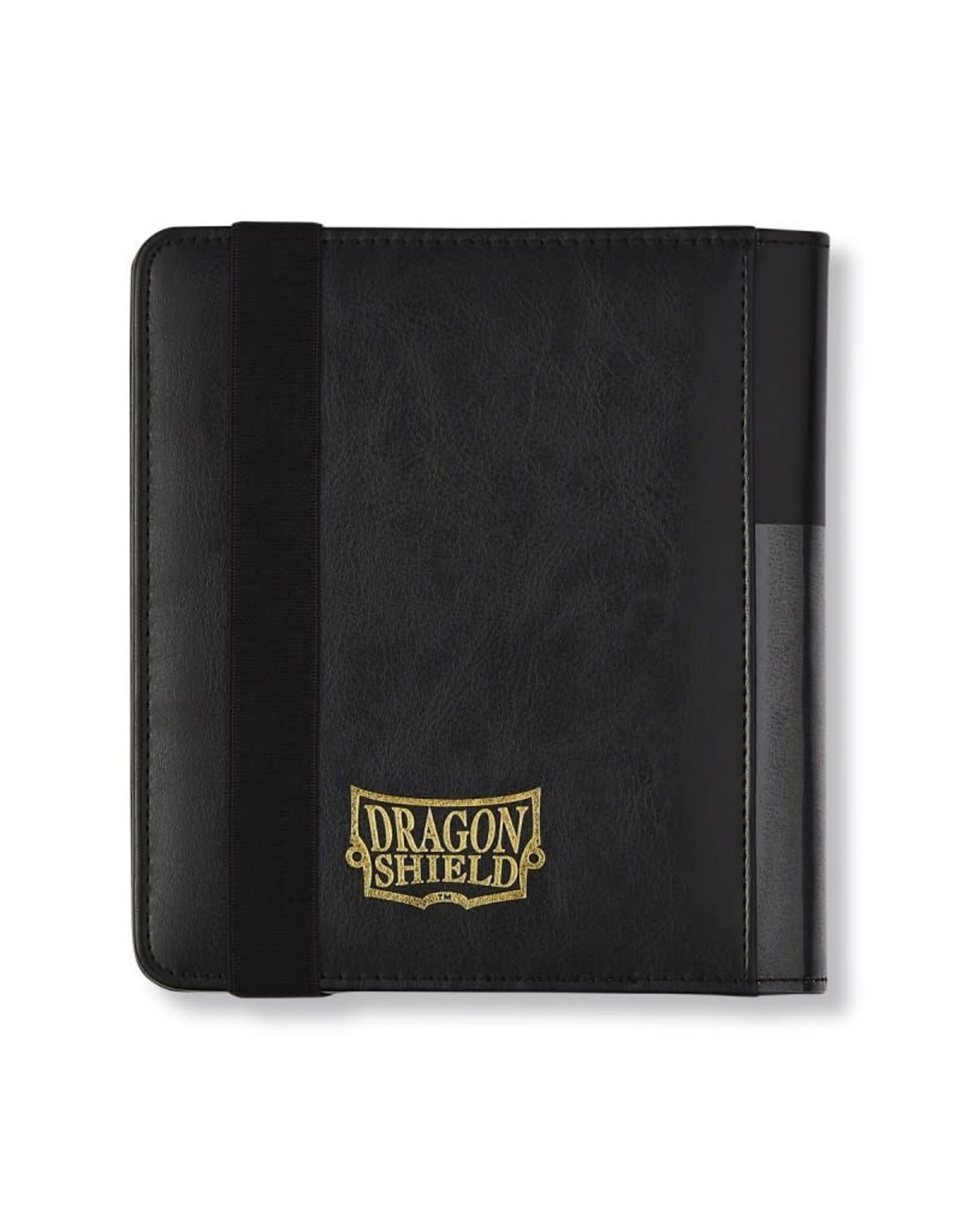 Card Codex 80 - Black