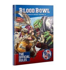 Games-Workshop BLOOD BOWL season 3 Rule book