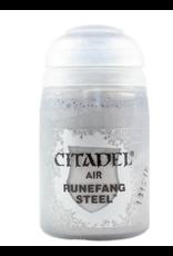 Games-Workshop Citadel Paint AIR: Runefang Steel (24ML)