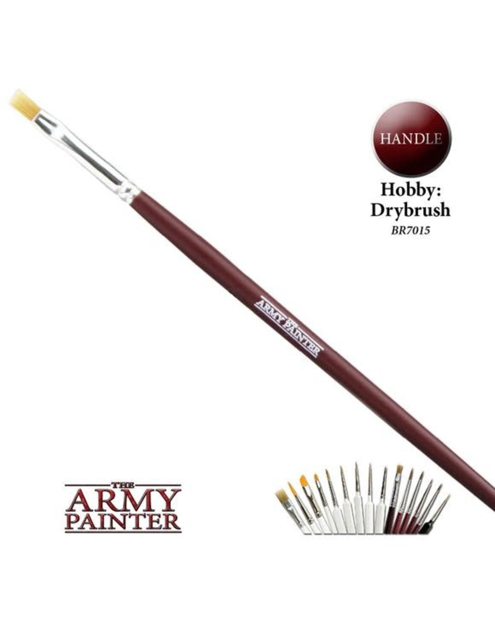 Army Painter The Army Painter - Hobby: Drybrush