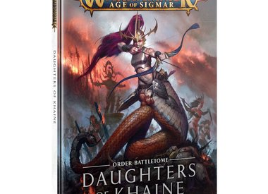 Daughters of Khaine