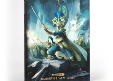 Lumineth Realm Lords