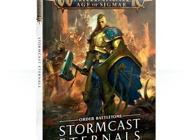 Stormcast Eternals