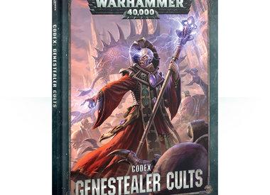 Genestealer Cults