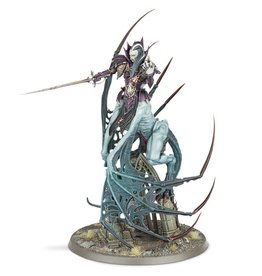 Games-Workshop Soulblight Gravelords:  Lauka Vai, Mother of Nightmares