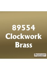 Reaper Mini Reaper Mini - Clockwork Brass PAINT 89554