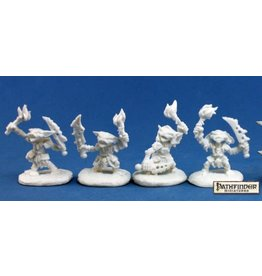 Reaper Mini Pathfinder Goblin Pyros