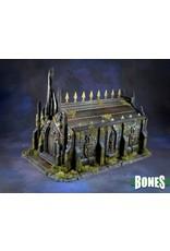 Reaper Mini Obsidian Crypt