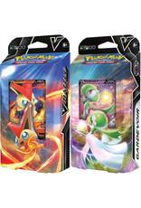 Pokémon May V Battle Deck - Victini