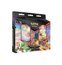 Pokémon May V Battle Deck Bundle