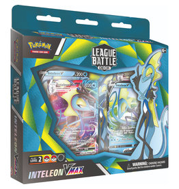 Pokémon: May League Battle Deck