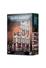 Games-Workshop Battlezone: Manufact.: Sanctum Administratus