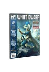 WHITE DWARF 463 (Apr 2021) (ENGLISH)