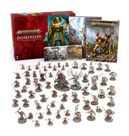 Games-Workshop Age Of Sigmar: Dominion (English)