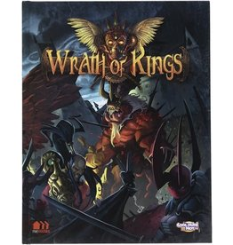 Wrath of Kings Core Rule Book