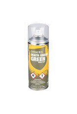 Games-Workshop Citadel Spray Death Guard Green 400ml single