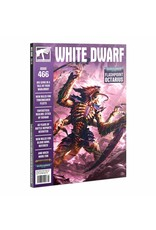 White Dwarf 466 (JULY-21)  (ENGLISH)