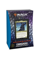Wizards of the Coast MTG Forgotten Realms - Commander Deck
