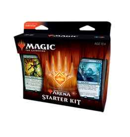 Wizards of the Coast Mtg - 2021 Arena Starter Kit