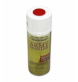 Army Painter The Army Painter Spray Dragon Red