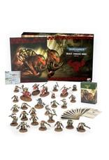 WH40K: Beast Snagga Orks  Army set (ENG)