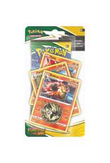 Pokémon Sword & Shield 7: Evolving Skies - Premium Blister