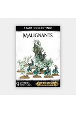 Games-Workshop START COLLECTING! MALIGNANTS