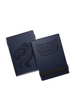 Dragon Shield Life Ledger – Midnight Blue