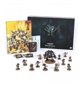 Games-Workshop Black Templars ARMY SET (ENGLISH)