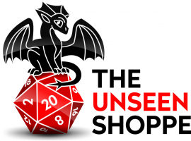 The Unseen Shoppe