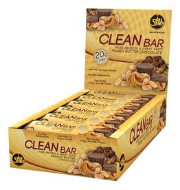 All Stars Clean Bar, 18 Riegel a 60g