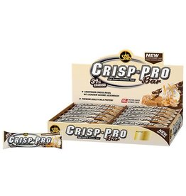 All Stars Crisp-Pro Bar, 24 Riegel a 50g