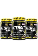 All Stars Intensity NO-X, 640g Dose